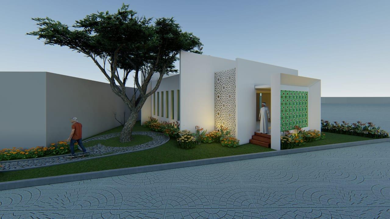 Gallery - Bintaro Paradiso - Rumah Cluster Bintaro Sektor 3A Tangerang